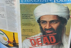 Osama was dead in 90 seconds, says new book