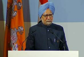 Prime Minister Manmohan Singh speaks at the SAARC Summit: Full text