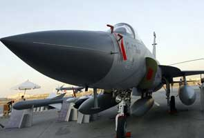 Pak offers discounted JF-17 fighter jet