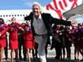 Richard Branson Announces 1-Year Parental Leave on Full Pay for Employees