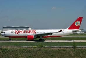 Kingfisher cancels 50 flights today, airline asked to explain