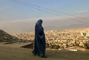Jailed Afghan woman freed but urged to marry rapist