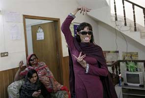 New laws protect women from abuse in Pakistan