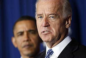 Taliban is not our enemy, says US Vice President Joe Biden