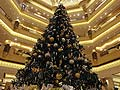 Bangalore gears up for Christmas