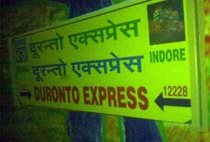 Tatkal scheme to be extended to Duronto trains