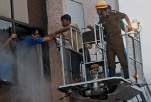 Kolkata: 89 killed in AMRI hospital fire; six board members arrested