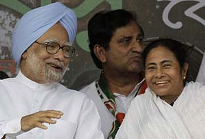 It was orchestrated chaos in Rajya Sabha, alleges Trinamool