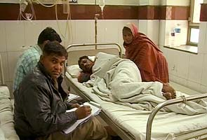 Rajasthan doctors' strike claims 50 lives
