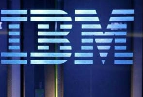 IBM Ditches 2015 Operating EPS Target; Shares Slump