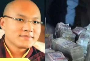 Foreign currency case: Police names Karmapa in chargesheet