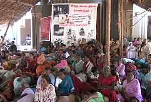 Kudankulam row: Protest rally over PM's remark begins