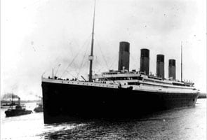 Now, make trips to Titanic wreck at $61,000