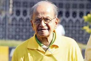 99 and still going strong, meet Mumbai's oldest marathoner