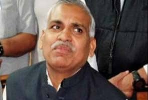 BJP suspends leader for alleging money deal between party and Kushwaha