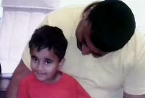 Norway authorities take away Indian couple's kids, say feeding with hands wrong
