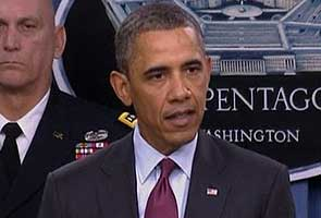 Obama confirms use of US drone strikes in Pakistan