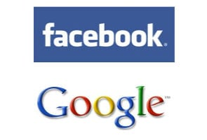 Google, Facebook fight case over obscene material online
