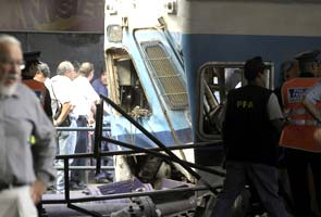 Argentina train crash: 50 killed, nearly 700 injured
