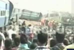 Train derails in Assam; 3 dead, 50 injured