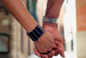 Homosexuality is to be seen in context of changing society: Supreme Court
