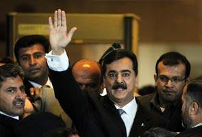 Pak PM Gilani indicted for contempt of court