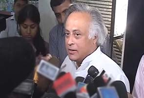 Women demand mobile phones, not toilets: Jairam Ramesh
