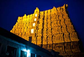 Padmanabhaswamy Temple Gold Latest News Expert panel begins ev...