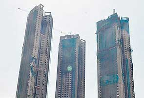 Mumbai exits world's 10 most expensive cities for office space