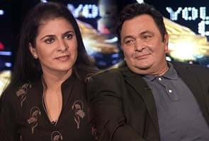 Full Transcript: Your Call with Rishi Kapoor