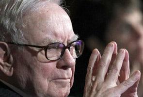 Is Indian-origin Ajit Jain the successor to Warren Buffet?