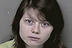 US teen girl gets life for killing 9-yr-old