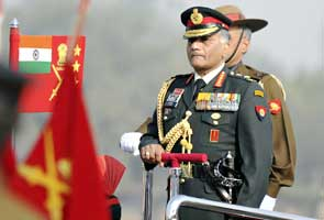 Age row: No compromise with Army chief, say government sources