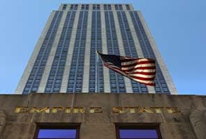 Legendary Empire State Building going public