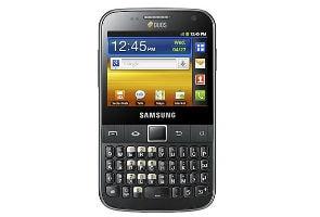 Samsung unveils 3 dual-SIM Android smartphones: Galaxy Ace Duos,  Galaxy Y Pro Duos and Galaxy Y Duos