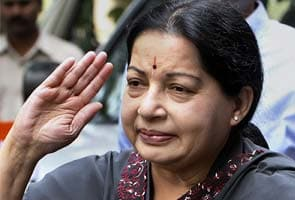 Jayalalithaa says she's ashamed of alliance with Vijayakanth
