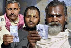 UP polls: 60 per cent voter turnout in sixth phase