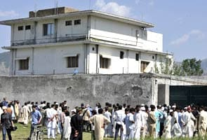 Osama bin Laden compound in Abbottabad demolished