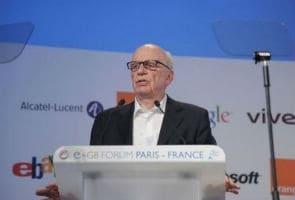 British press eye launch of Murdoch's 'Sun on Sunday'