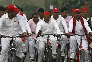 Who is Akhilesh Yadav?