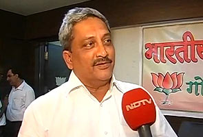 BJP sweeps Goa, Parrikar front runner to become Chief Minister