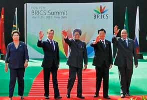 India, Brazil sign six pacts after BRICS summit