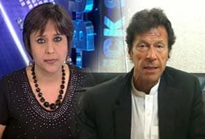 Mindset of Rushdie is that of a small man, Imran Khan tells NDTV