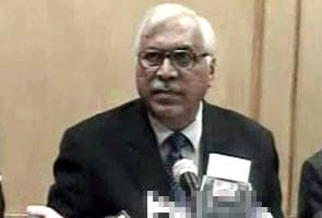 Exit polls best for entertainment channels: Quraishi