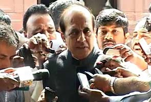 Dinesh Trivedi resigns as Railways Minister