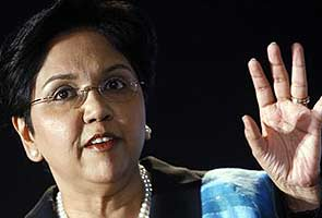 PepsiCo CEO Nooyi gets $17 mn in compensation