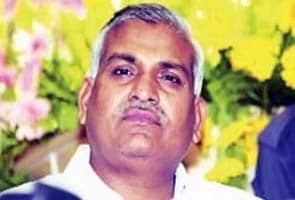 Kushwaha arrest: BJP says CBI is 'Congress' Bureau of Investigation