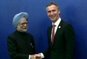 PM talks to Norway counterpart about custody row, stresses strong family values
