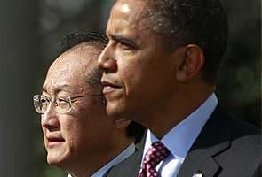 Jim Kim: Obama makes surprise pick for World Bank