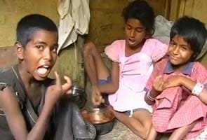 Urban poor in India: Cause of concern